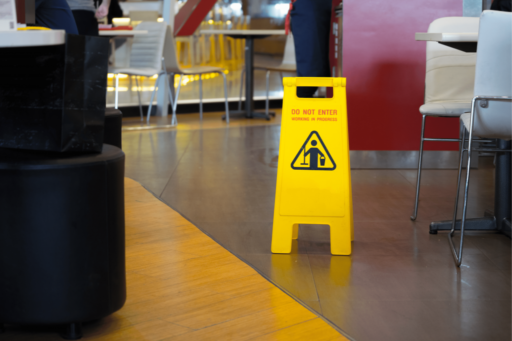 Slips and Falls: Common Injuries and Liability Concerns