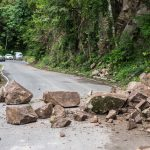 How Liability is Determined for Car Accidents Caused by Road Debris