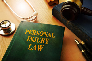 Personal Injury Law in Connecticut